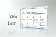 Start a Meeting using Acrobat Connect