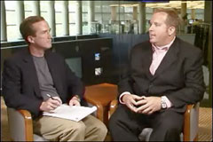 Gartner's Ted Chamberlin – Web hosting services providers and the future of IT services
