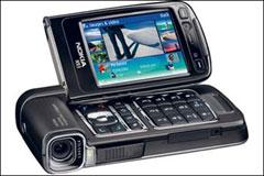 CES 2007 Keynote: Nokia's Olli-Pekka Kallasvuo