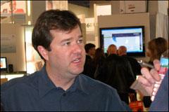 CES: Netgear's Doug Hagan