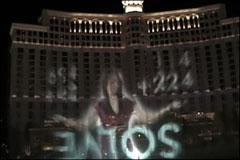 Vanishing Point: Vegas