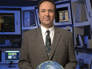 Juniper Networks Master of IT, Craig Collar: Alaska Distance Education Consortium (ADEC)