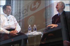 Why Is Ethernet Inventor Bob Metcalfe Excited About Home Automation?