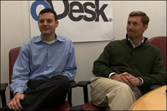 Learn how ODesk can help you get hired
