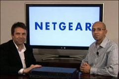 NETGEAR Introduces Gigabit Speed to Their Stackable Smart Switches