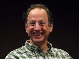 David Weinberger On Social Media and Changing Communications
