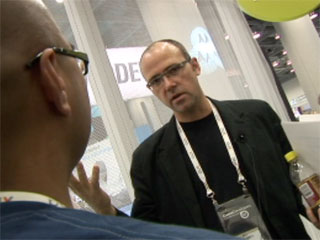 GDC 2007: SoftImage on 3D Game Development