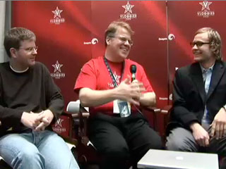 Classic Scoble : ScobleShow at SXSW with Thirteen23