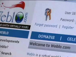 Classic Scoble : Demo: build your own virtual realestate empire with Weblo