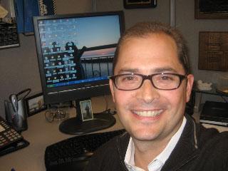 Intel's Ken Kaplan Tells How Storytelling Impacts Social Media