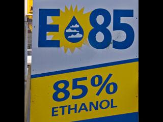 Ethanol: Irrational Exuberance?