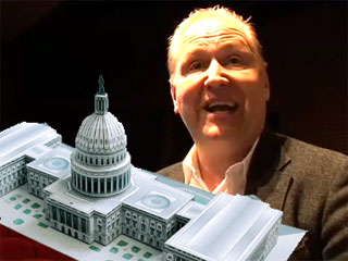 Classic Scoble : The killer business: paper models?