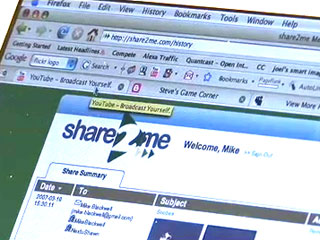 See how Share2Me works