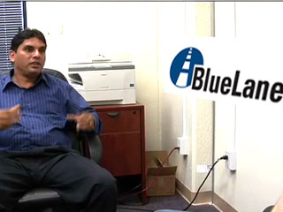 Attention security experts: BlueLane protects your virtual machines