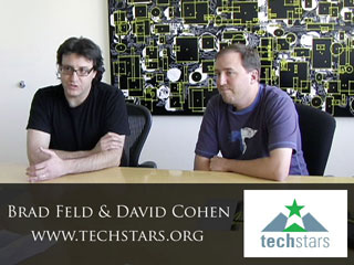 Are You a TechStar Candidate?