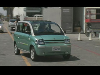 RIDE AND DRIVE: Zenn