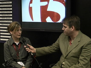 F5's Lori MacVittie on Security Blogging