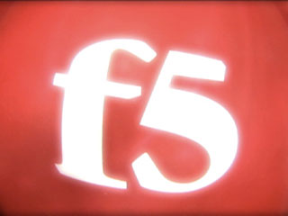 F5 Networks Roundup at RSA 2007