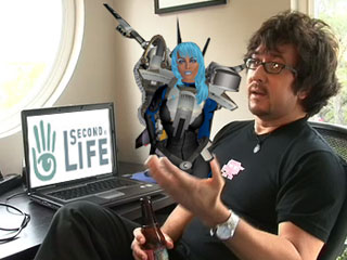 State of Second Life: talking with Second Life's embedded reporter, Part I