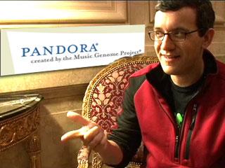 Classic Scoble : Pandora bringing Internet Radio to Cell Phones