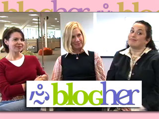 Classic Scoble : BlogHer founders ready for Chicago ConFab