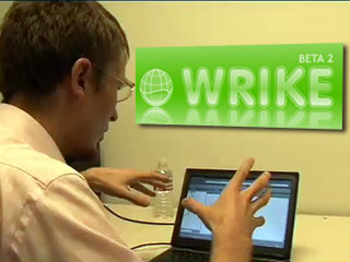 Wrike gets you organized