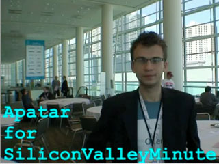 Silicon Valley Minute: Apatar
