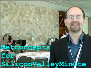 Silicon Valley Minute: Netconcepts