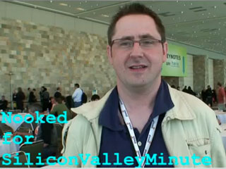 Silicon Valley Minute: Nooked