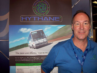 Hythane: The New Alternative Fuel