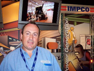 IMPCO: Optimizing Alternative Fuel Systems