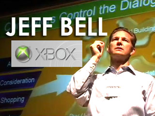 Inside Xbox Marketing at Market to the Max Conference