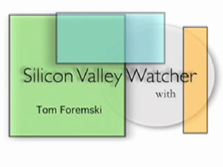 Silicon Valley Watcher: Susie Wee