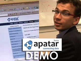 Classic Scoble : Meeting the geek behind Apatar