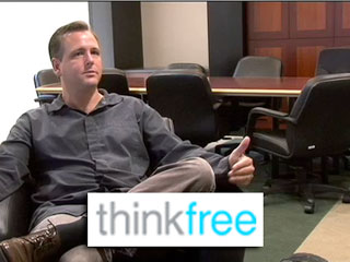 Talking about Work 2.0 with ThinkFree