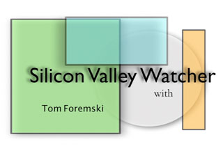 Silicon Valley Watcher: Harry McCracken