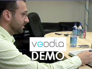 Classic Scoble : Broadcasting live video with Veodia