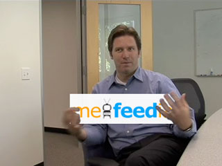 Classic Scoble : MeFeedia's founder talks about online video trends