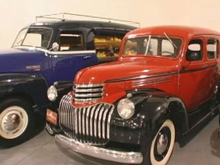 The History of Chevy Trucks