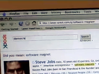 Classic Scoble : Using Spock to find information about people on the Web
