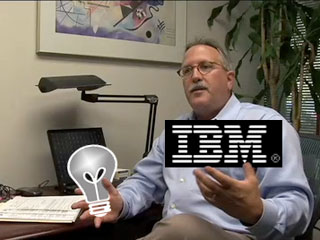 Classic Scoble : Meeting IBM Ventures