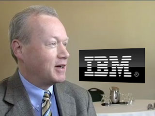 Talking with an IBM distinguished engineer about marketing
