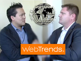Measurement for the Modern Web, understanding Engagement with Tim Kopp CMO of WebTrends