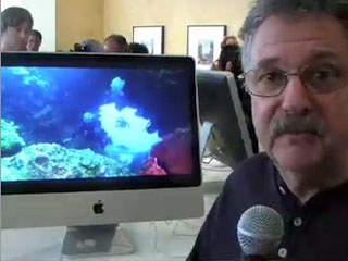 Apple's new iMacs and iLife