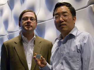 TechOne: Sun breakthrough in processors; The back story on Microsoft DOS