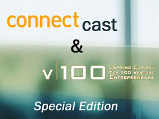 ConnectCast v100 Show: Kevin Rollins on economic opportunities in Utah