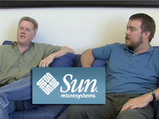 Talking storage systems with Sun's ZFS team