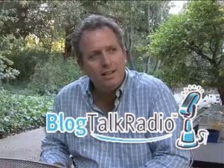 BlogTalk Radio lets you do talk radio