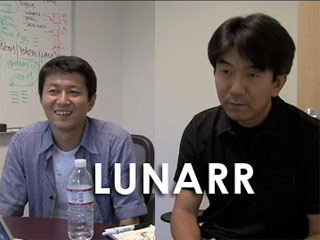 "LUNARR brings a new ""backward"" way to collaborate"