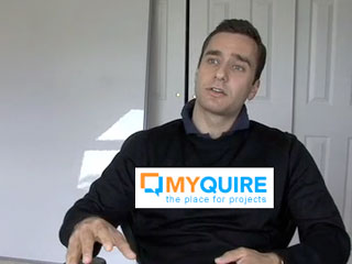Keep your projects on track with MyQuire